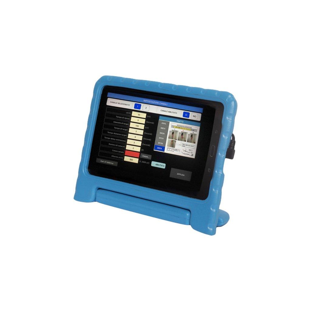 BFB4 apparecchio elettromedicale biofeedback