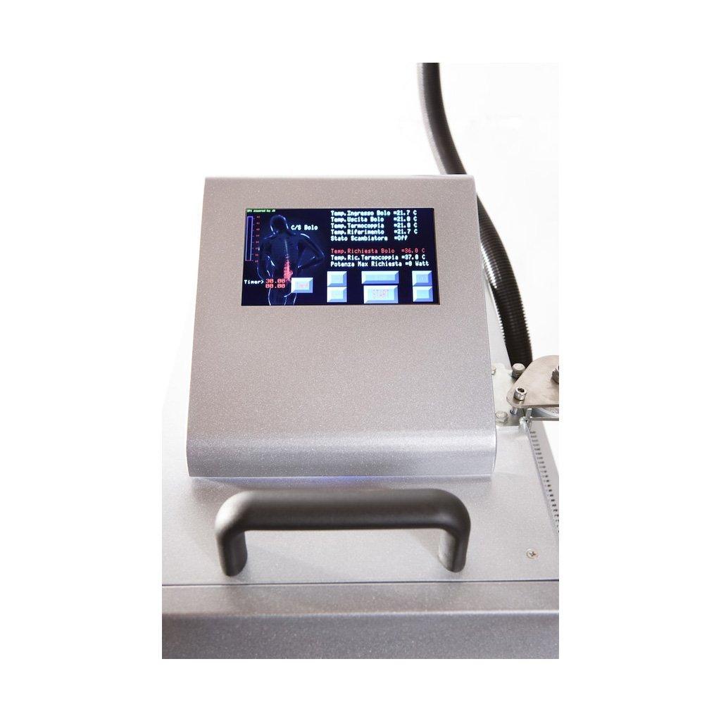 Fisiocomputer IP1 apparecchio Ipertermia elettromedicale per fisioterapia