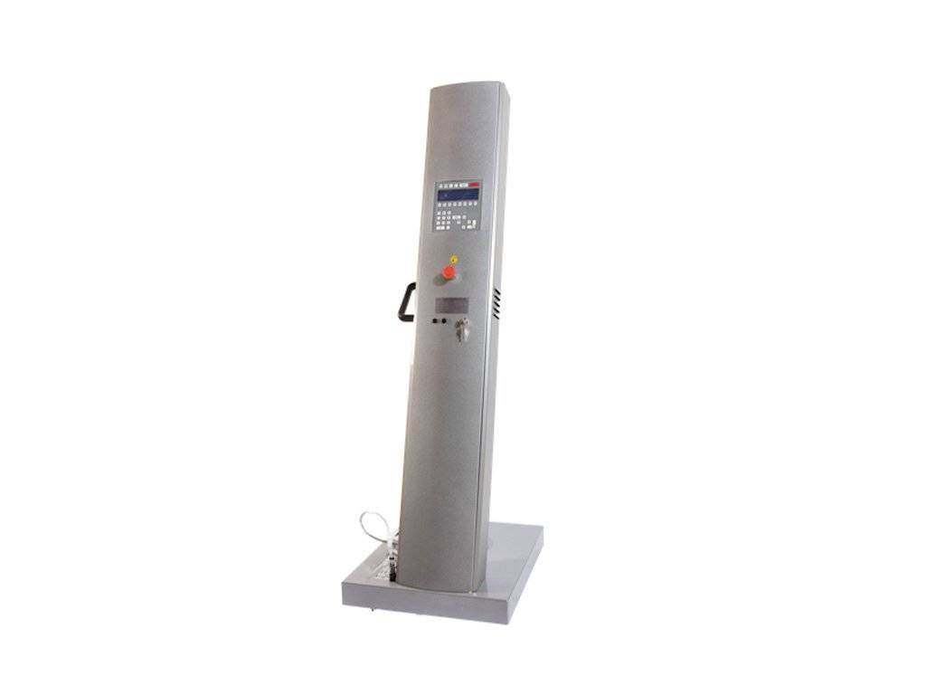 LTS60. Power scanning laser