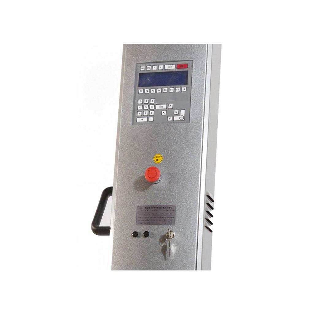 Fisiocomputer LTS60 scanner laser electromedical device