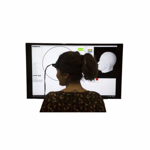 Movescan. Propriocezione 3D, test rom e riabilitazione
